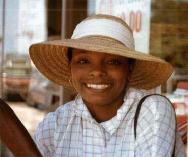 VEM in Saint Augustine back in the 1980s