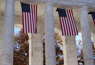 Arlington National Cemetery 1b