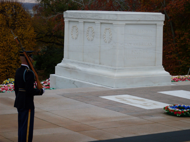 U S Army Old Guard at Arlington National Cemetery 3 380px