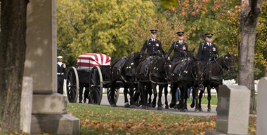 U S Army Old Guard at Arlington National Cemetery 1 380px