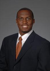 UF quarterback Tyler Murphy