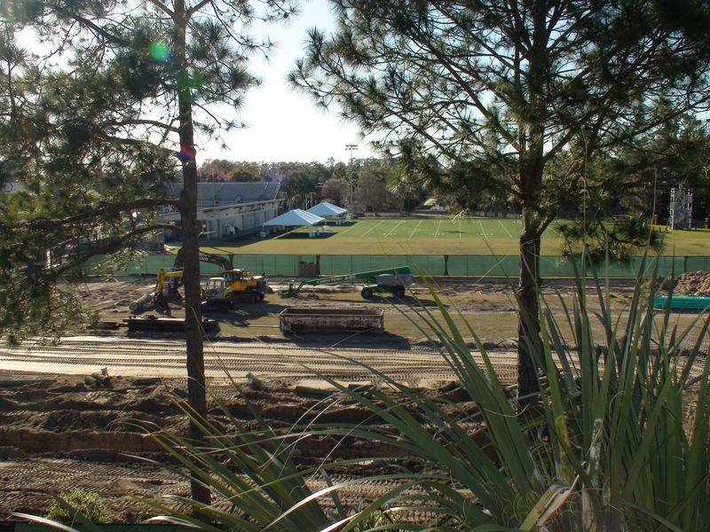2015 02.08 IPF Work Begins at UF 1