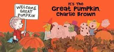 1 Its the Great Pumpkin Charlie Brown_380px