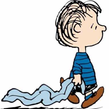5 Linus pulling his blanket_380px