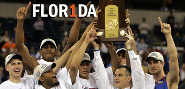 Basketball_florida_celebrating_champions