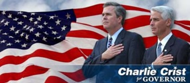 Jeb_and_charlie_crist_for_governor